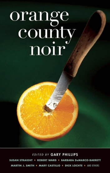 Orange County Noir ebook by
