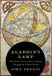 Aladdin's Lamp ebook by John Freely