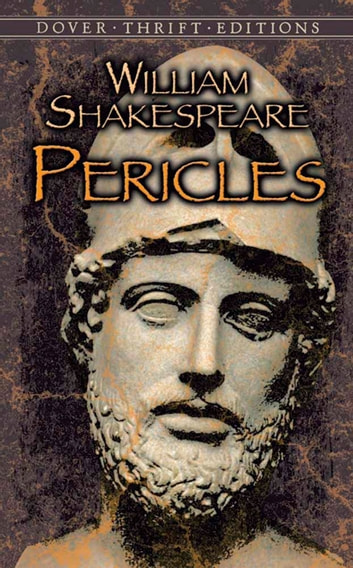 Pericles eBook by William Shakespeare