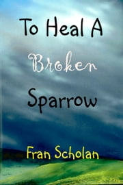 To Heal A Broken Sparrow ebook by Fran Scholan