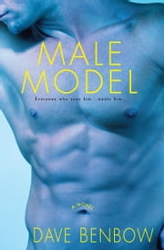 Male Model ebook by Dave Benbow