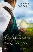 Ein Highlander zu Diensten ebook by Lynsay Sands