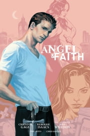Angel & Faith Season 9 Library Edition Volume 1 ebook by Various