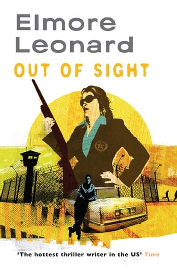 Out of Sight ebook by Elmore Leonard