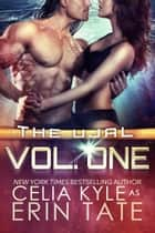 The Ujal Volume One (Scifi Alien Romance) ebook by Celia Kyle, Erin Tate