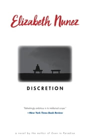 Discretion ebook by Elizabeth Nunez