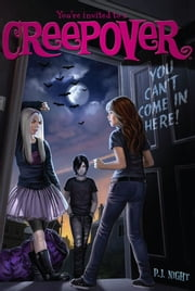 You Can't Come in Here! ebook by P.J. Night