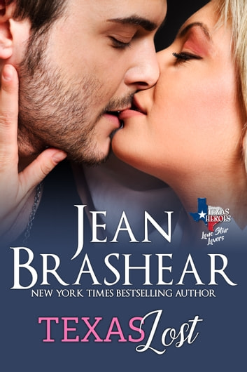 Texas Lost ebook by Jean Brashear