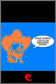 Chuck Norris can slam revolving doors. ebook by AA. VV.