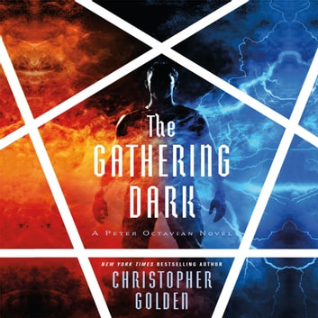 Gathering Dark, The オーディオブック by Christopher Golden