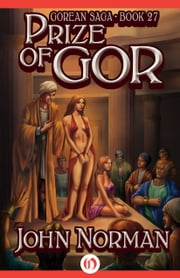 Prize of Gor ebook by John Norman