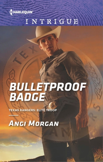 Bulletproof Badge eBook by Angi Morgan