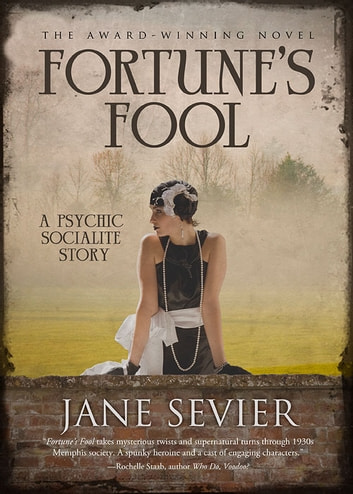 Fortune's Fool ebook by Jane Sevier