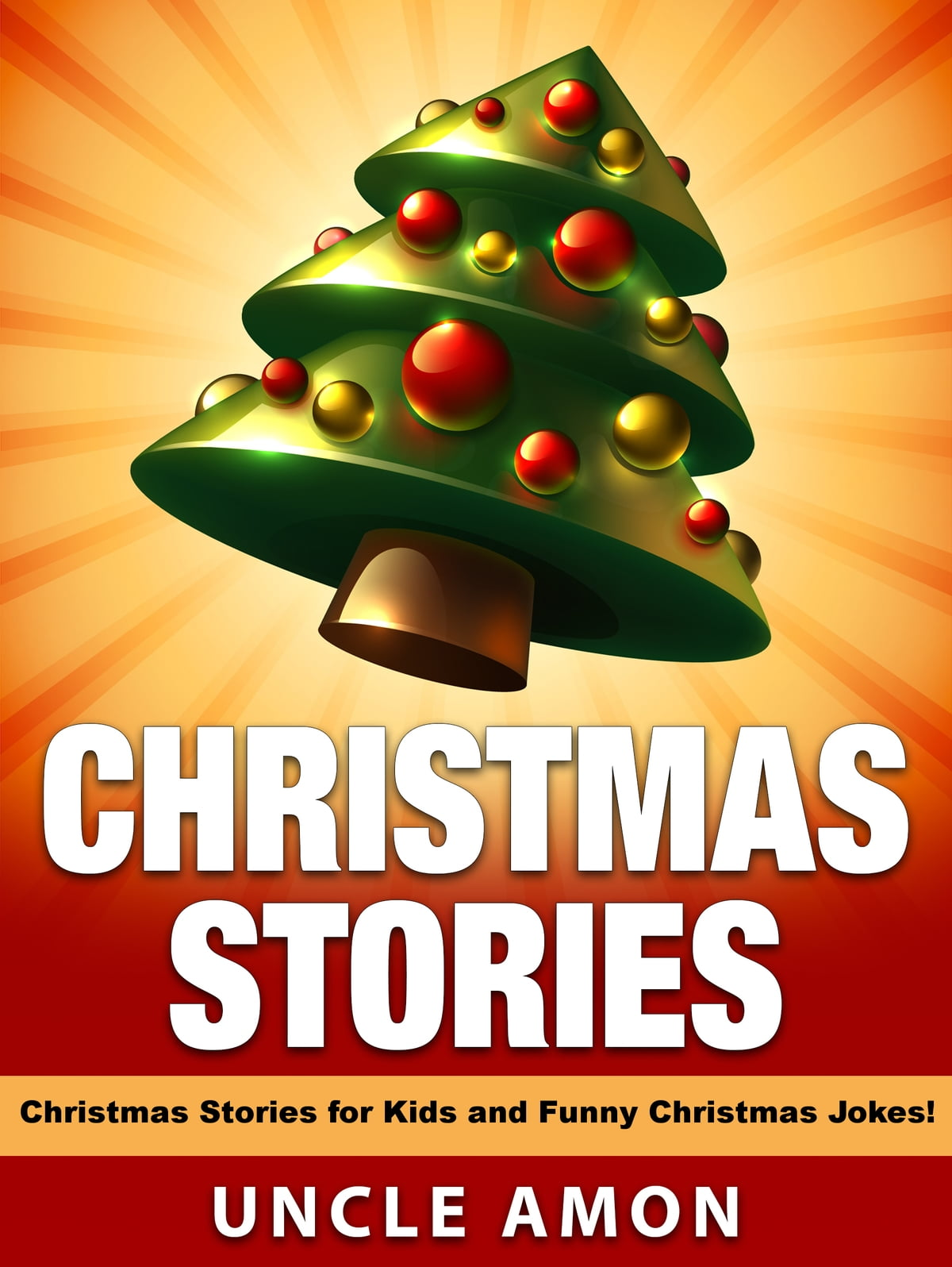 Stories for Kids and Funny Christmas