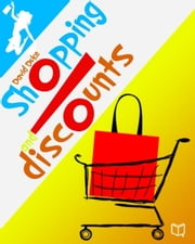 Shopping and Discounts ebook by David  Duke