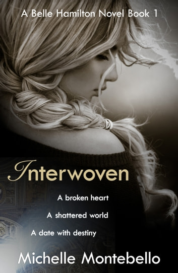 Interwoven ebook by Michelle Montebello