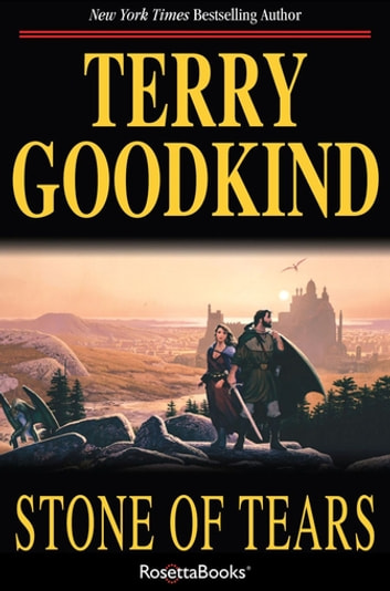 Stone of Tears ebook by Terry Goodkind