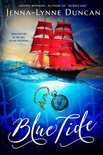 Blue Tide ebook by Jenna-Lynne Duncan