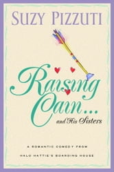 Raising Cain ... and His Sisters ebook by Suzy Pizzuti