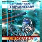 Triplanetary audiobook by