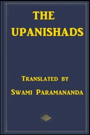 The Upanishads ebook by Swami Paramanada