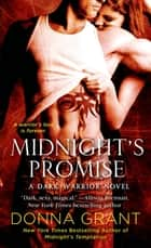 Midnight's Promise ebook by Donna Grant