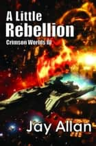 A Little Rebellion ebook by Jay Allan