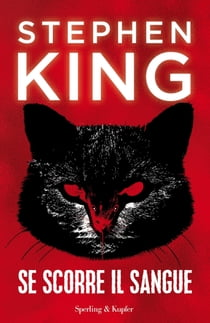 Se scorre il sangue ebook by Stephen King