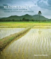 Vision & Voice - Refining Your Vision in Adobe Photoshop Lightroom ebook by David duChemin