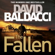 The Fallen audiobook by David Baldacci