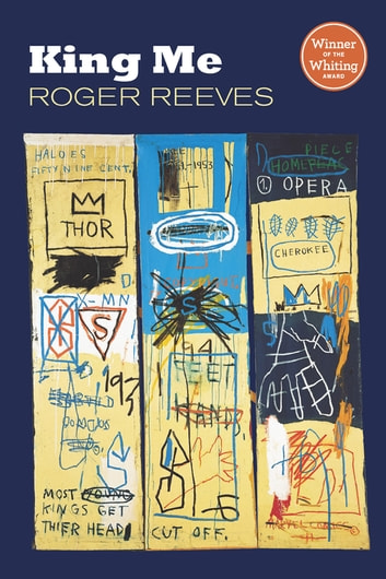 everyday injustices in king me a book by roger reeves Making black suffering eloquent: roger reeves and king me by historical upheavals, injustice call to action didn't exist when reeves wrote this book.