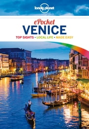 Lonely Planet Pocket Venice ebook by Lonely Planet,Alison Bing