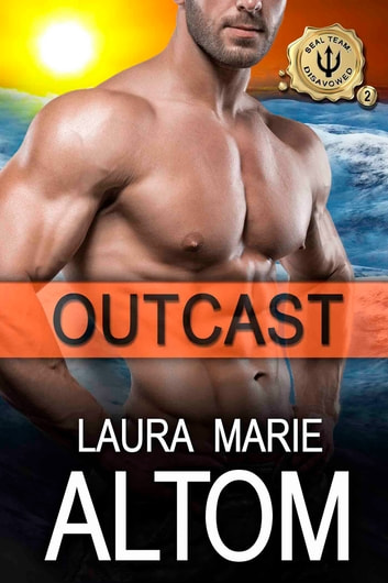 Outcast ebook by Laura Marie Altom