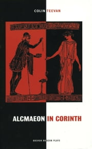 Alcmaeon in Corinth ebook by