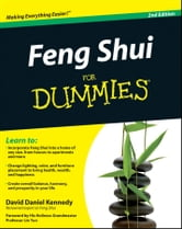 Feng Shui For Dummies ebook by David Daniel Kennedy