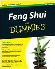Feng Shui For Dummies ebook by David Daniel Kennedy,Grandmaster Lin Yun