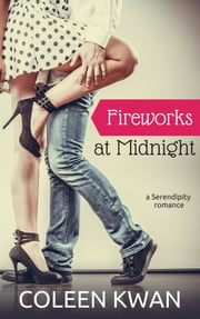 Fireworks At Midnight ebook by Coleen Kwan
