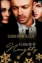 A Little Bit of Naughty ebook by Cameron Allie