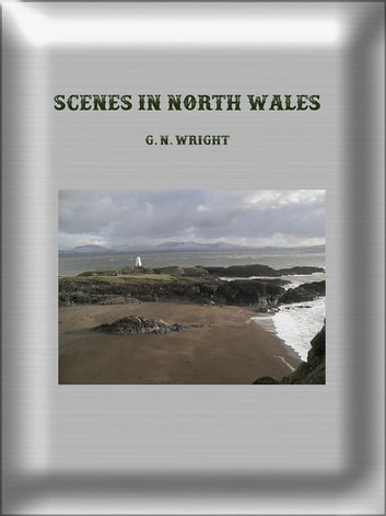 Scenes in North Wales ebook by G. N. Wright
