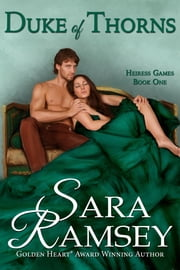 Duke of Thorns ebook by Sara Ramsey