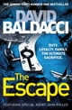 eBook The Escape de David Baldacci