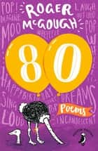 80 ebook by Roger McGough