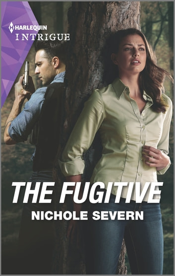 The Fugitive ebook by Nichole Severn