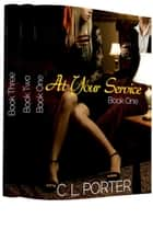 My Naughty Consultation: A Short Sex Story in the Lawyer's Office ebook by C. L. Porter