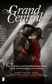Grand central ebook by Boekerij