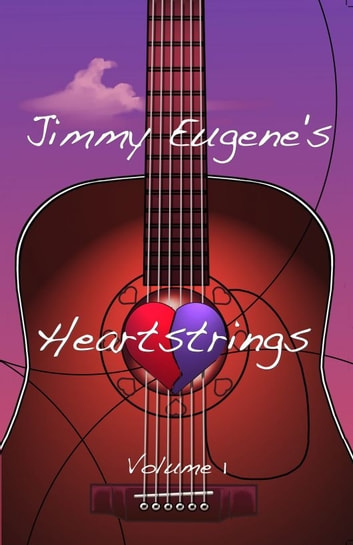 Heartstrings ebook by Jimmy Pollard