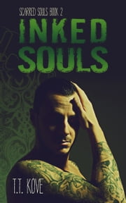 Inked Souls ebook by T.T. Kove