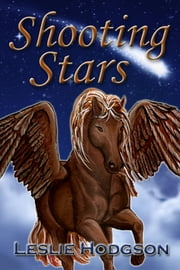 Shooting Stars ebook by Leslie Hodgson