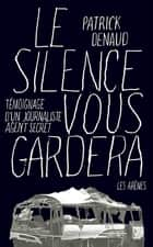 Le Silence vous gardera eBook by Mike Tyson