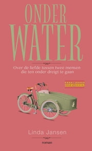 Onder water ebook by Linda Jansen